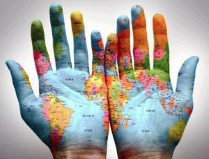 Transformar la sociedad está en nuestras manos